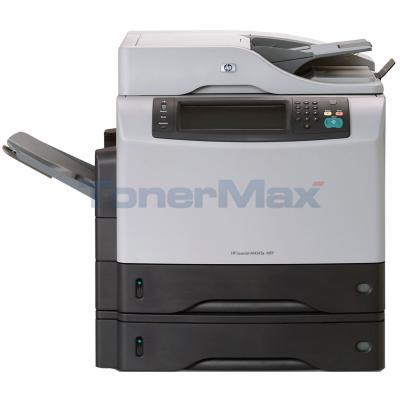 HP LaserJet M4345x MFP